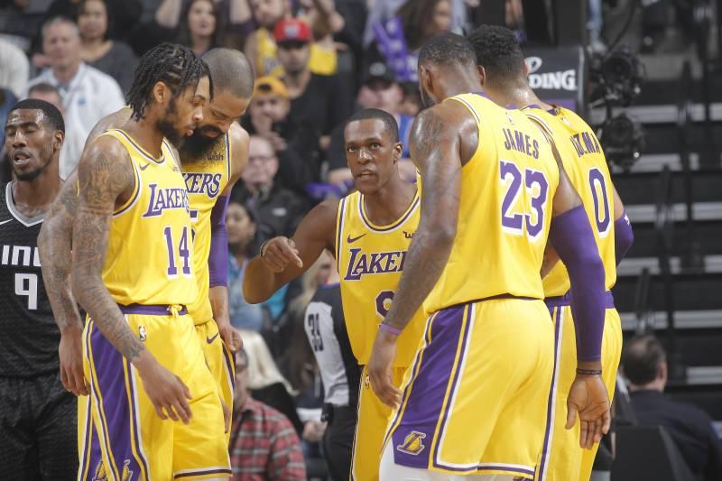 1bb00c2cc170 Lakers News  Brandon Ingram