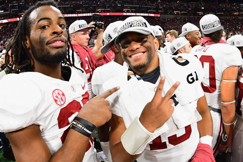 College Football Playoff 2018-19: Full Bowl Schedule