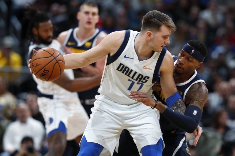 Dallas Mavericks Vs Los Angeles Clippers Odds Analysis