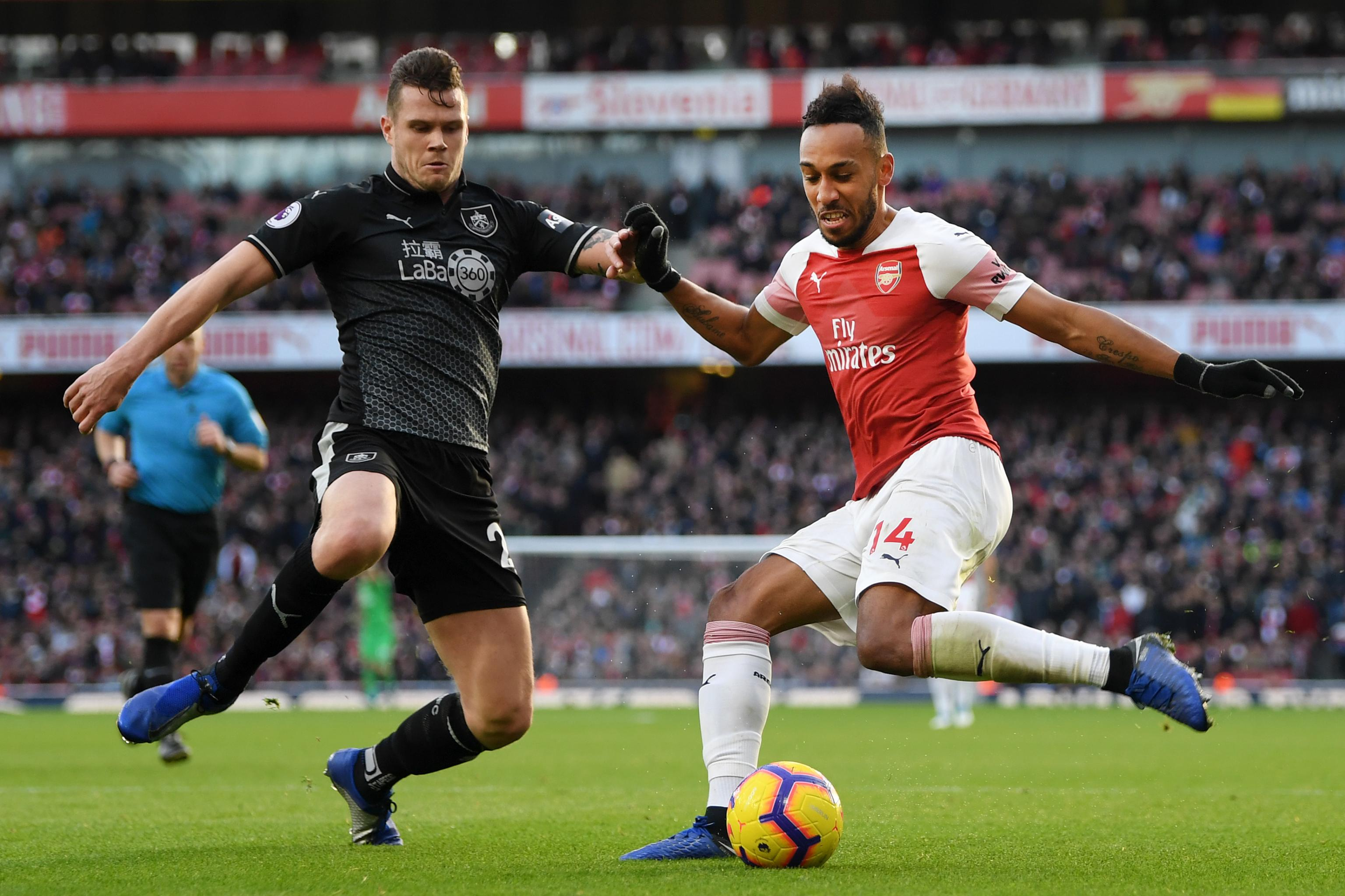 Premier League Results: 2018 EPL Week 18 Scores, Table and ...