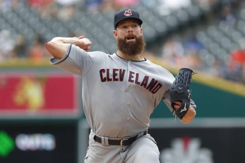 Dodgers Trade Rumors: LA Discussing Corey Kluber, Nick Castellanos