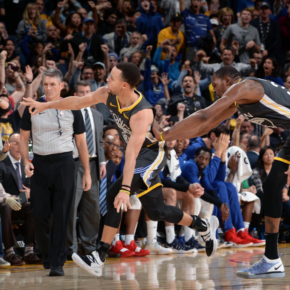 Warriors Movie Clips: Video: Warriors' Stephen Curry Drains Game-Winning Layup