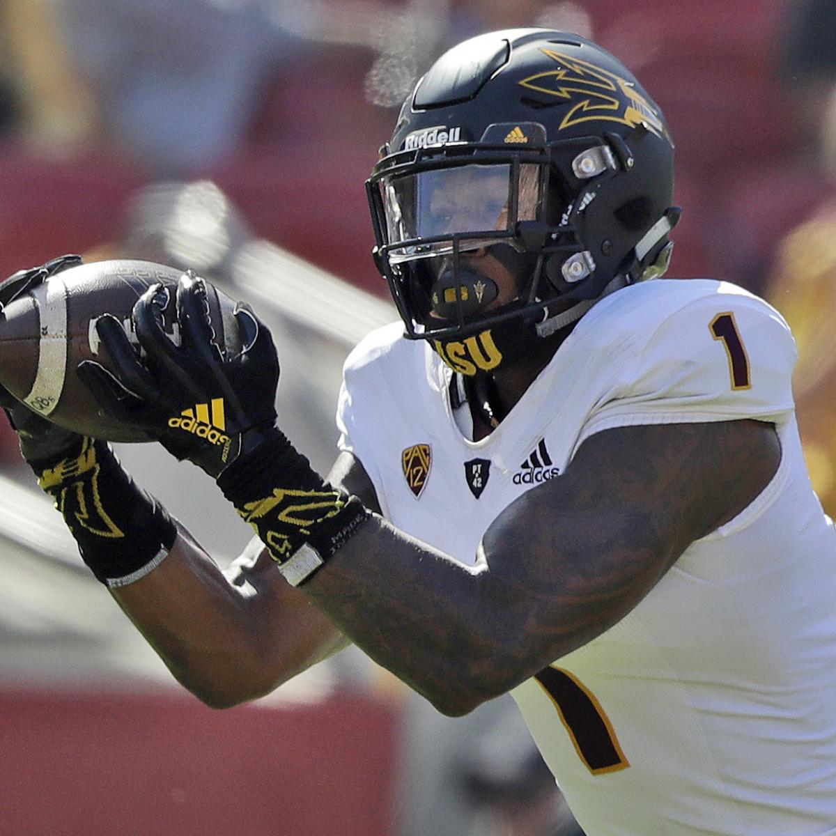 NFL Draft 2019: 1st-Round Order Entering Week 17 and ...