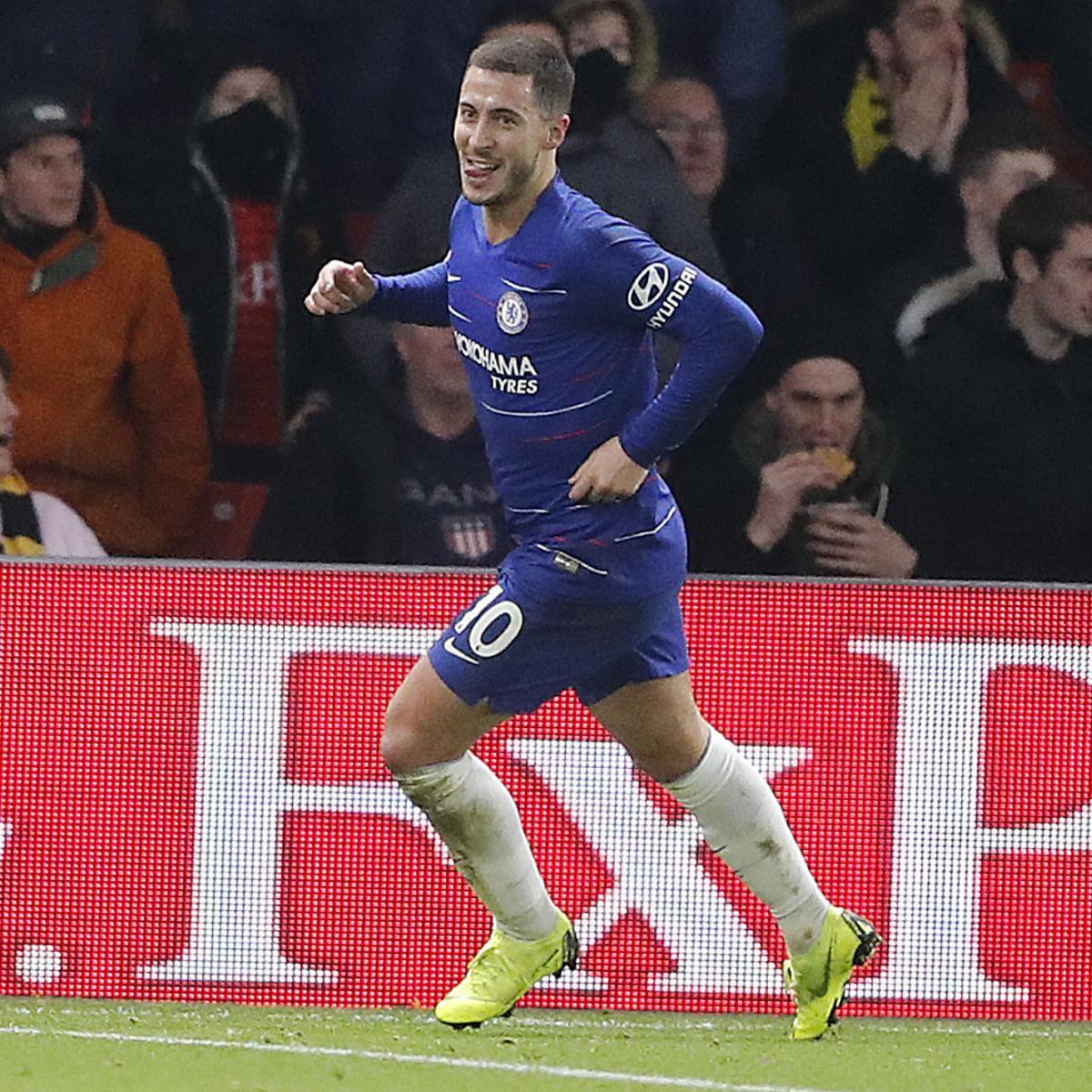 Tottenham 3 Fulham 1 Match Highlights Harry Kane Scores: EPL Results Week 19: Wednesday's 2018 Premier League