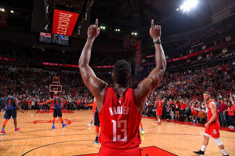 0e1a3fdce788 James Harden Paid for Christmas Shopping Sprees for 70 Houston Kids ...