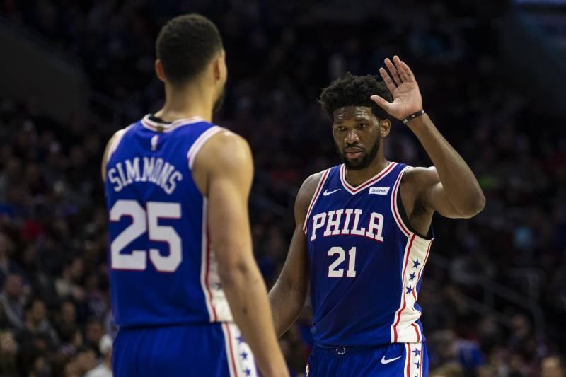 079b34f5a5af Philadelphia 76ers  Joel Embiid