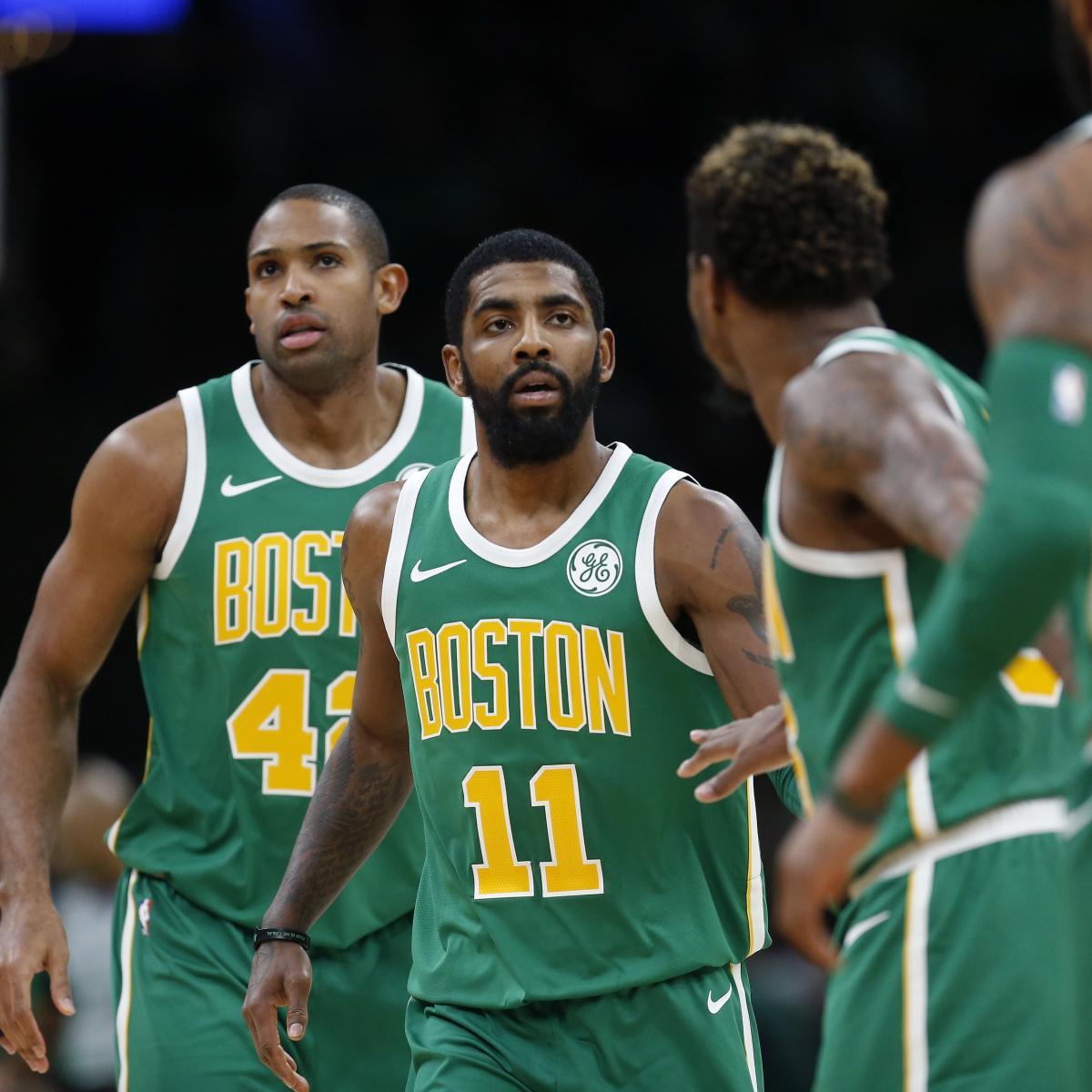 Houston Rockets 3rd Quarter Stats: Boston Celtics Vs. Houston Rockets: Odds, Analysis, NBA