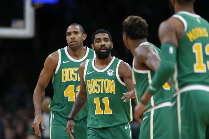 da0a8f806d33 Boston Celtics vs. Houston Rockets  Odds