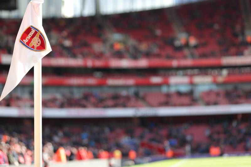 Former Arsenal Chairman Peter Hill-Wood Dies at Age 82