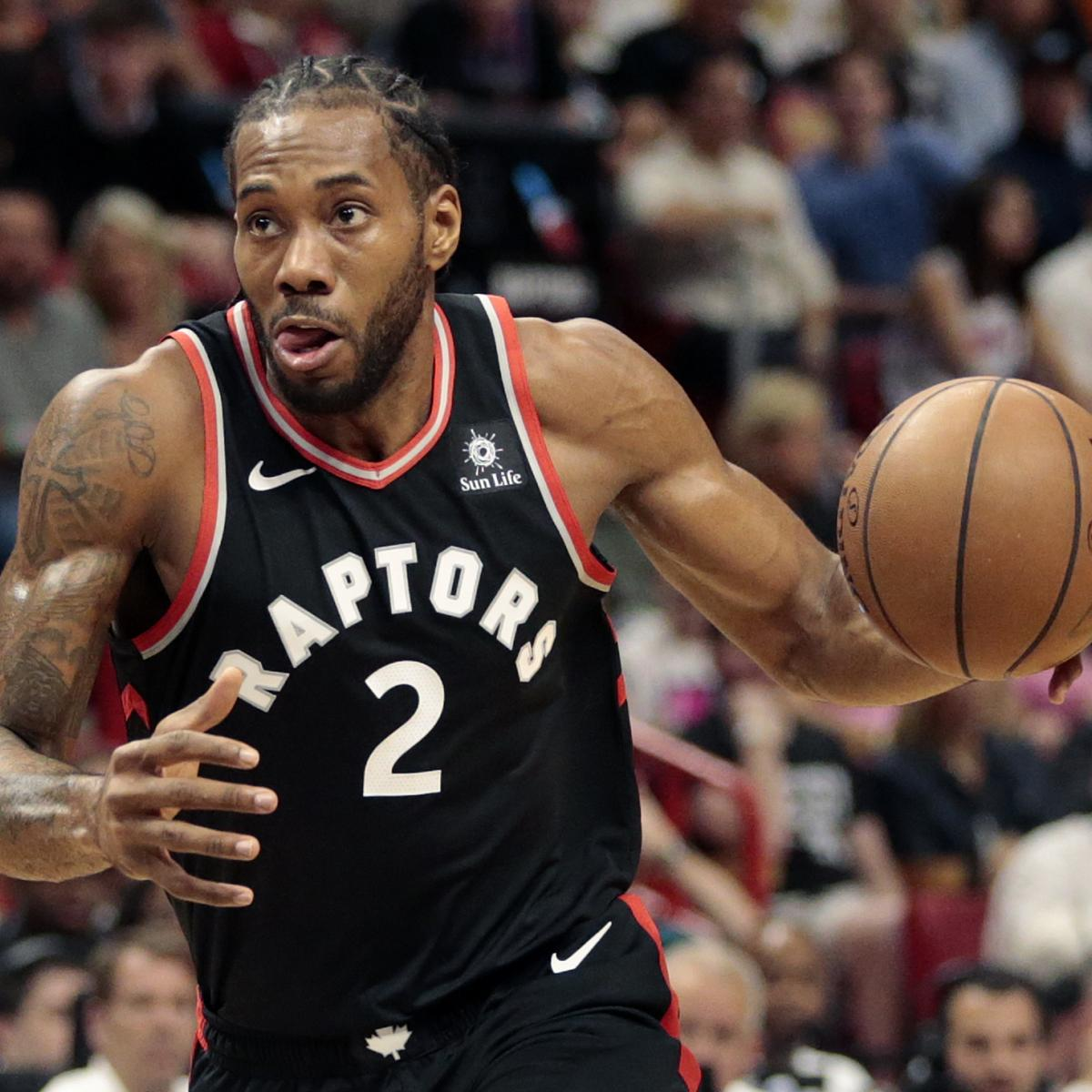 cdf5e2792c56 From  Limited Expectations  to MVP Consideration  Kawhi Leonard Is Back on  Top