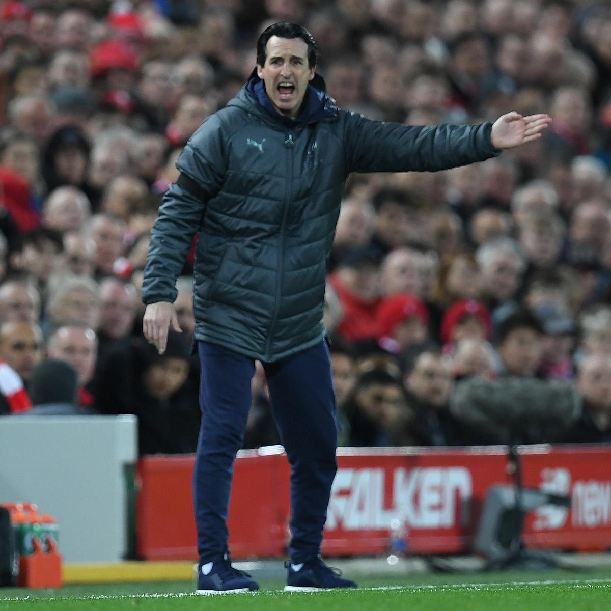 Arsenal Vs. Fulham: Odds, Preview, Live Stream, TV Info