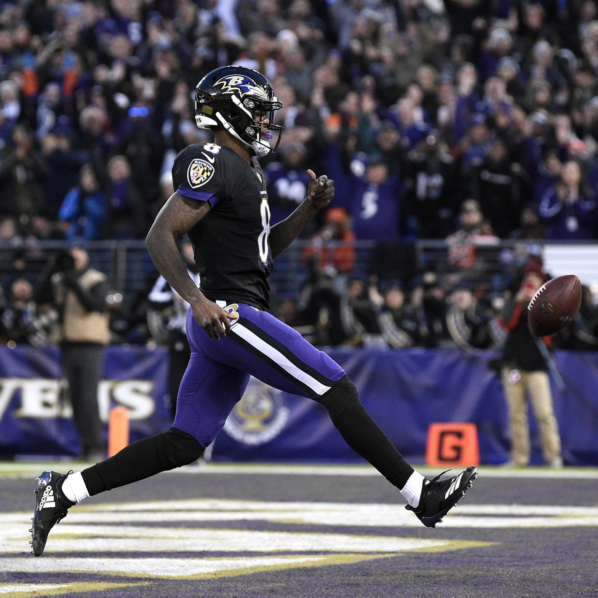 Super Bowl 2019: Initial Vegas Odds Following Week 17