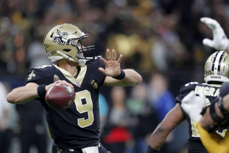 NFL Playoff Picks 2019: Updated Super Bowl Odds, Wild Card