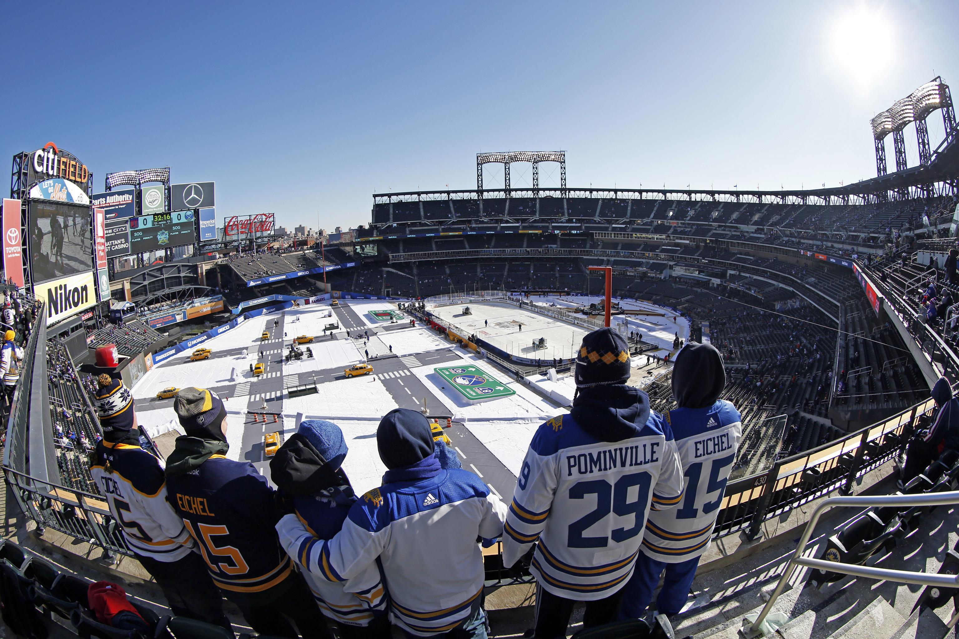 2020 Nhl Winter Classic.Stars Blues Officially Named Hosts For 2020 Winter Classic