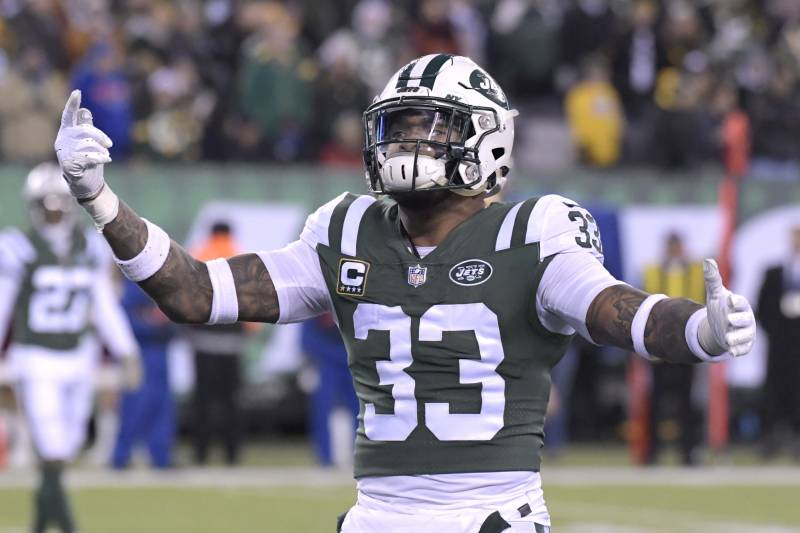 14cd96e5ac9 Jamal Adams Endorses Kliff Kingsbury as Next Jets Head Coach: 'U Damn Right'