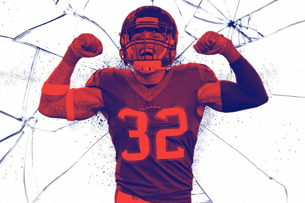 eeaa939be Tyrann Mathieu Takes on the AFC, QBs and History | Bleacher Report | Latest  News, Videos and Highlights