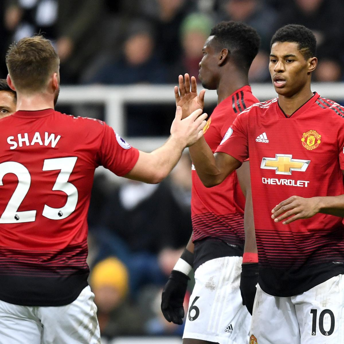 Premier League Results Week 21: Wednesday's 2019 EPL ...