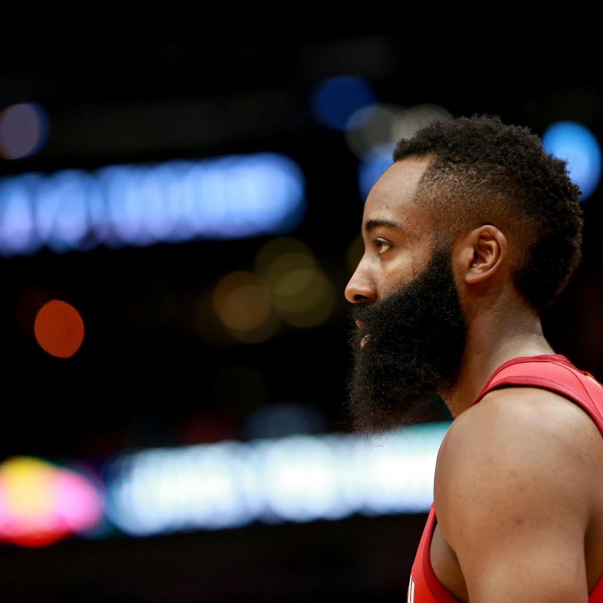 James Harden Latest News: How James Harden Forced His Way Back Into MVP Conversation