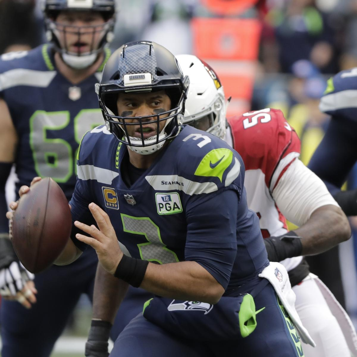 Seattle Seahawks Schedule: Seahawks Vs. Cowboys: Odds, Stat Predictions For 2019 NFC