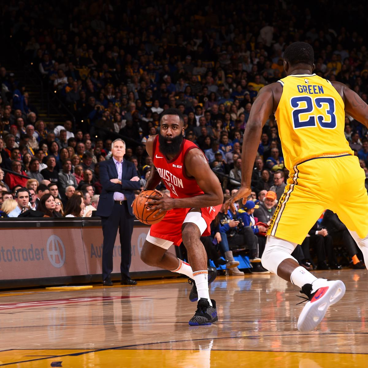 Warriors Vs Rockets Live Stream Game 3: Warriors Pelicans Game 2 Full Highlights