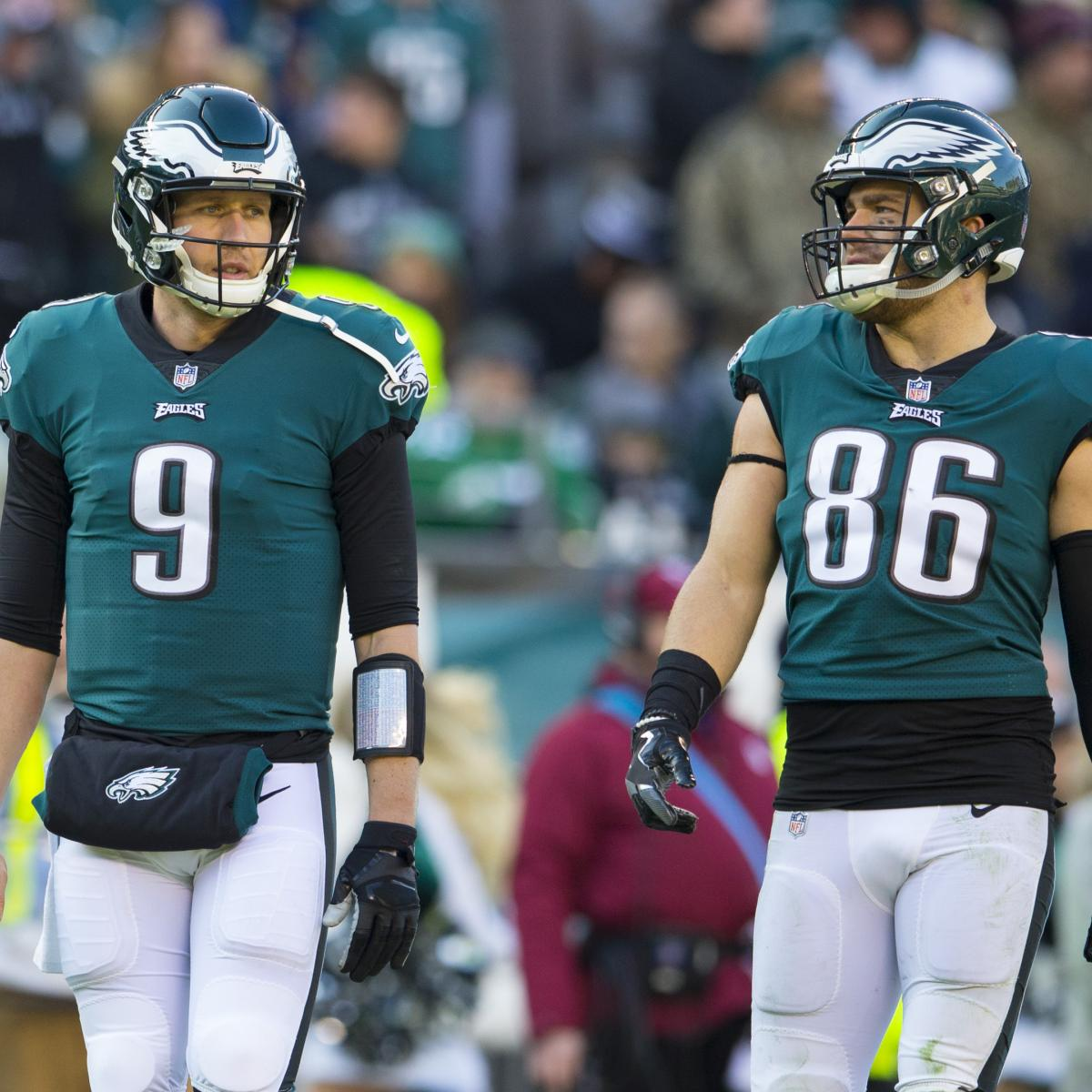 NFL Wild Card Weekend 2019: Updated Odds, TV Schedule And