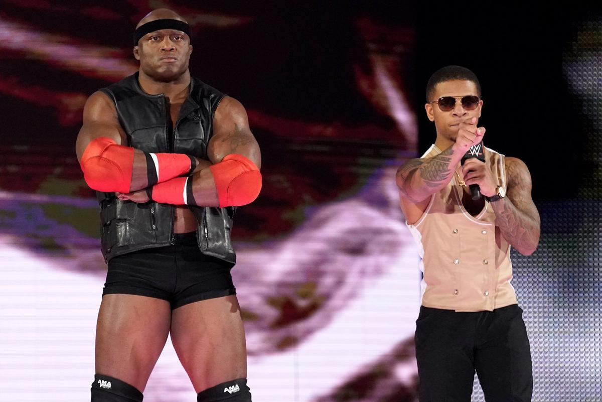 How A Promo On Wwe Raw Changed Everything About Lio Rush And Bobby