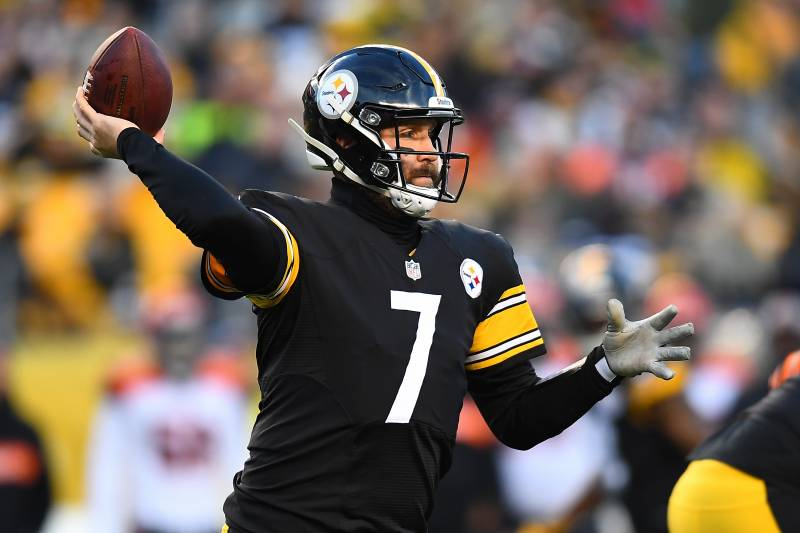 cheaper 14cf0 ded8b Ben Roethlisberger, Steelers Agree to 3-Year Contract ...