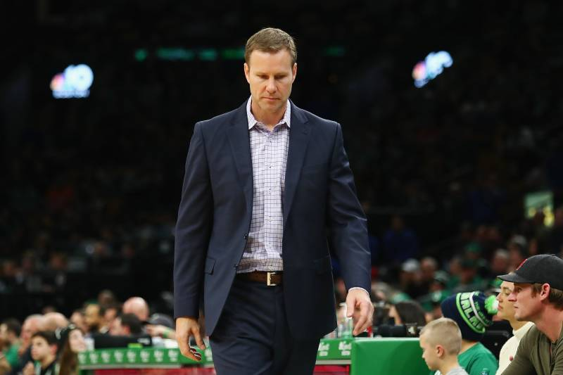Timberwolves Rumors Fred Hoiberg Hc Or Gm Candidate After Tom