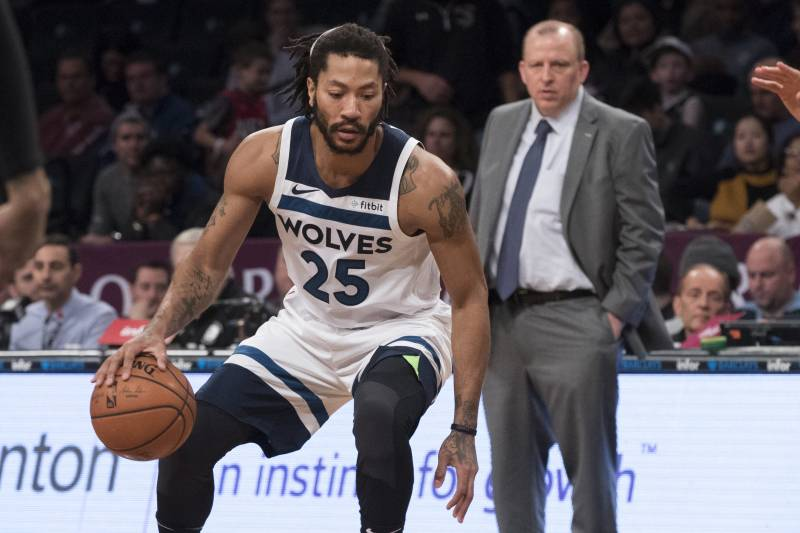 ff2a451b974 Derrick Rose Apologizes for Saying 'Kill Yourself' to His Doubters ...