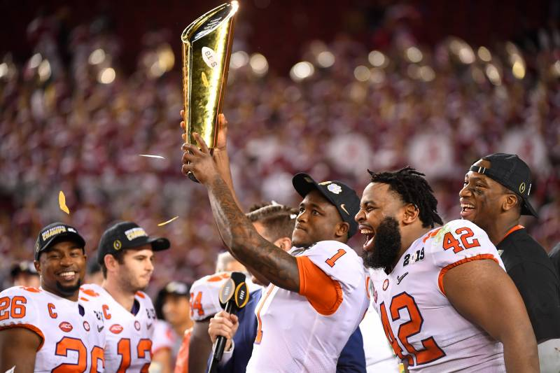 Clemson Parade 2019: Route, Date, Time, Live Stream and TV