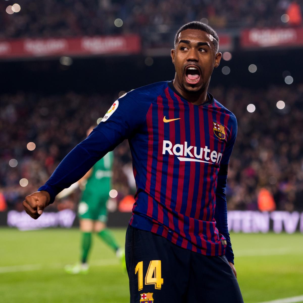 Champions League 2019 Round Of 16 Leg 2 Live Stream Tv: Levante Vs. Barcelona: Copa Del Rey Leg 1 Live Stream