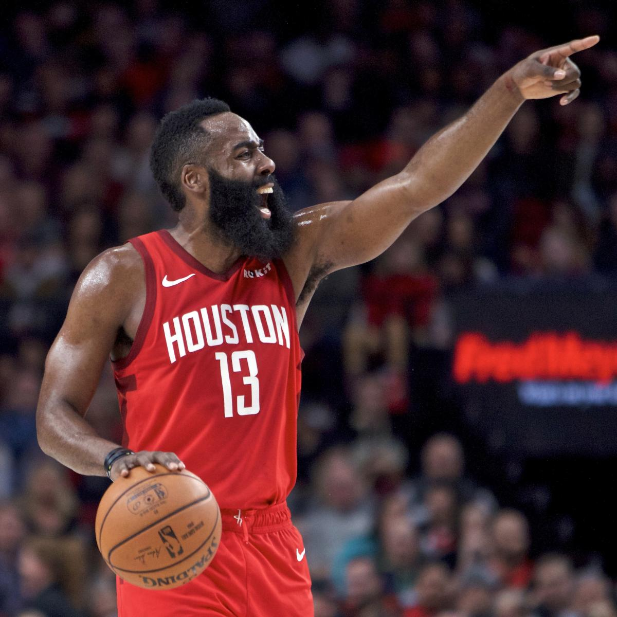 Milwaukee Bucks Vs. Houston Rockets Odds, Analysis, NBA