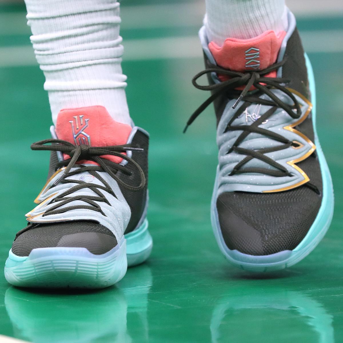 b4af82e3443dae B R Kicks x NBA Nightly  New CNCPTS x Kyrie 5