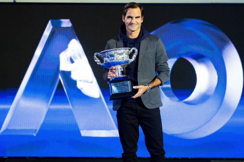 Australian Open 2019 Draw Results Full List Of Seedings And