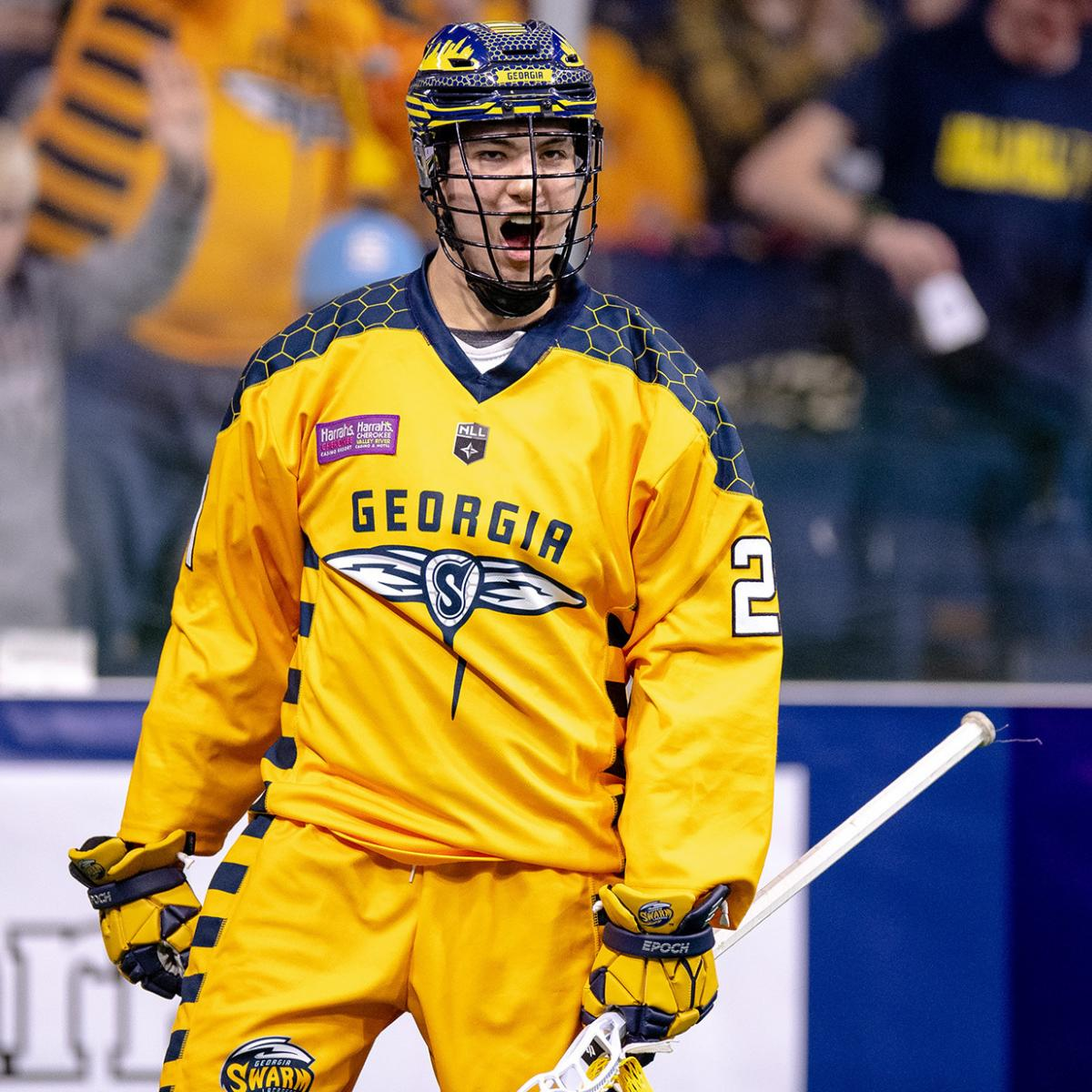 San Diego Lacrosse >> NLL: Schedule, How to Watch, Live Stream National Lacrosse League's Week 5 Games   Bleacher ...