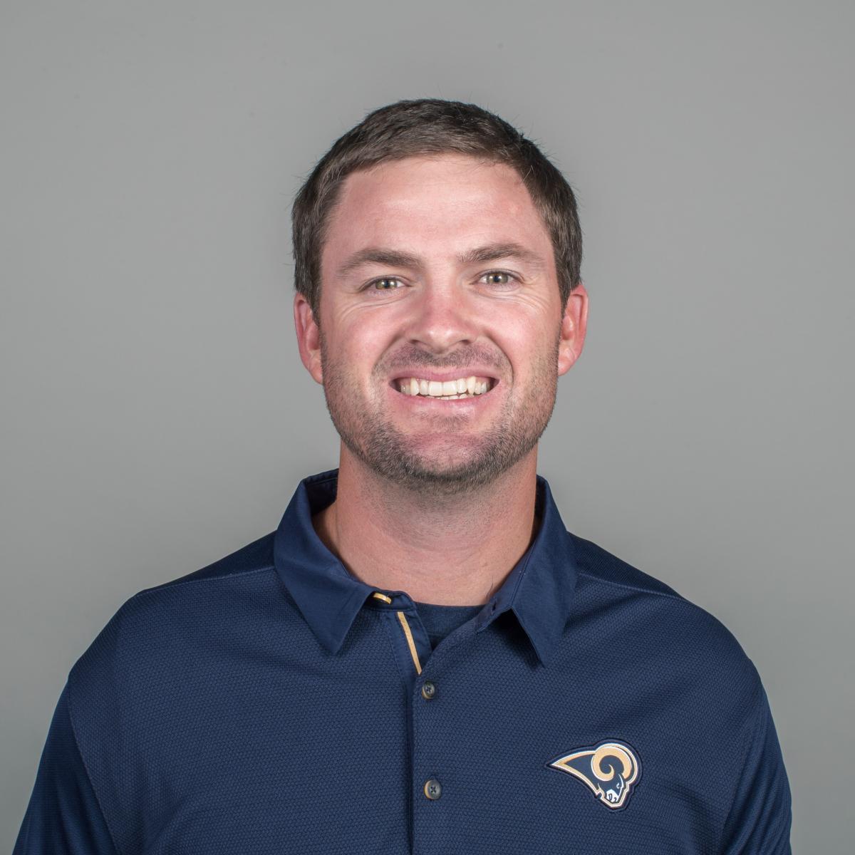 NFL Rumors: Rams QB Coach Zac Taylor to Be Named Bengals Head Coach