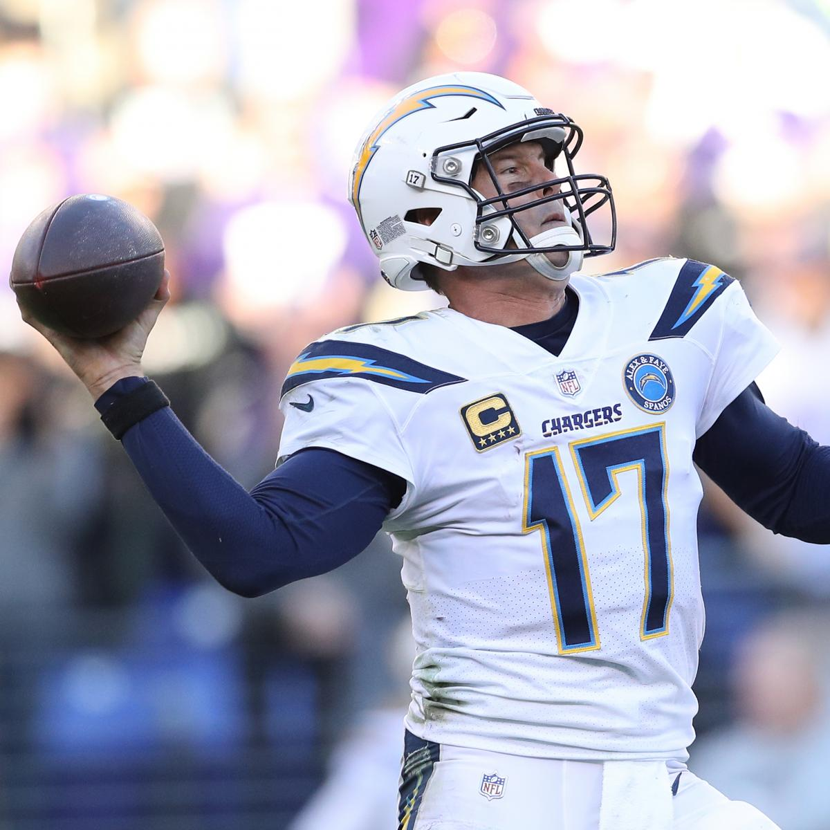 San Diego Chargers Game Schedule: Chargers Vs. Patriots: TV Schedule, Odds, Ticket Info