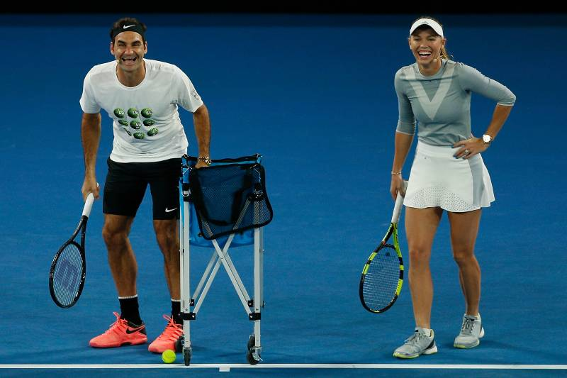 Australian Open 2019 Complete Predictions For Men S And Women S