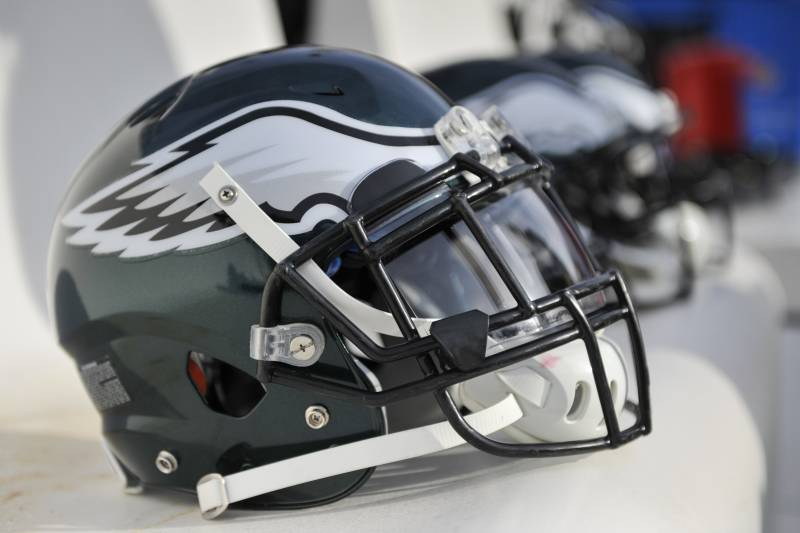 new product 32121 4cca6 Eagles Fan Kirsten Gaskins Allegedly Assaulted Girlfriend ...