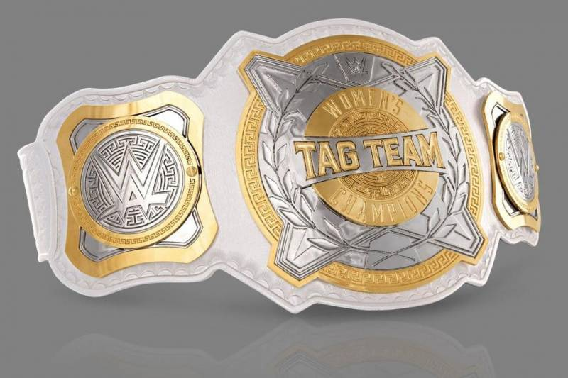 womens tag team elimination chamber