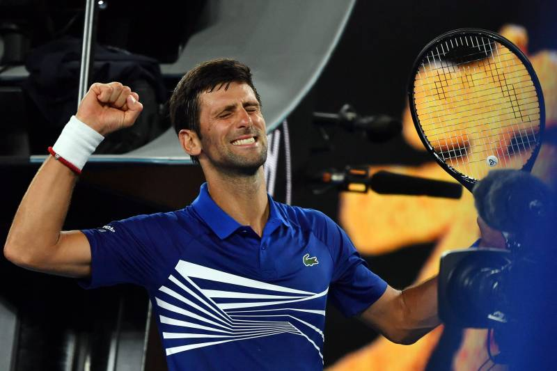 Australian Open 2019 Replay Tv Schedule Live Stream For Tuesday S