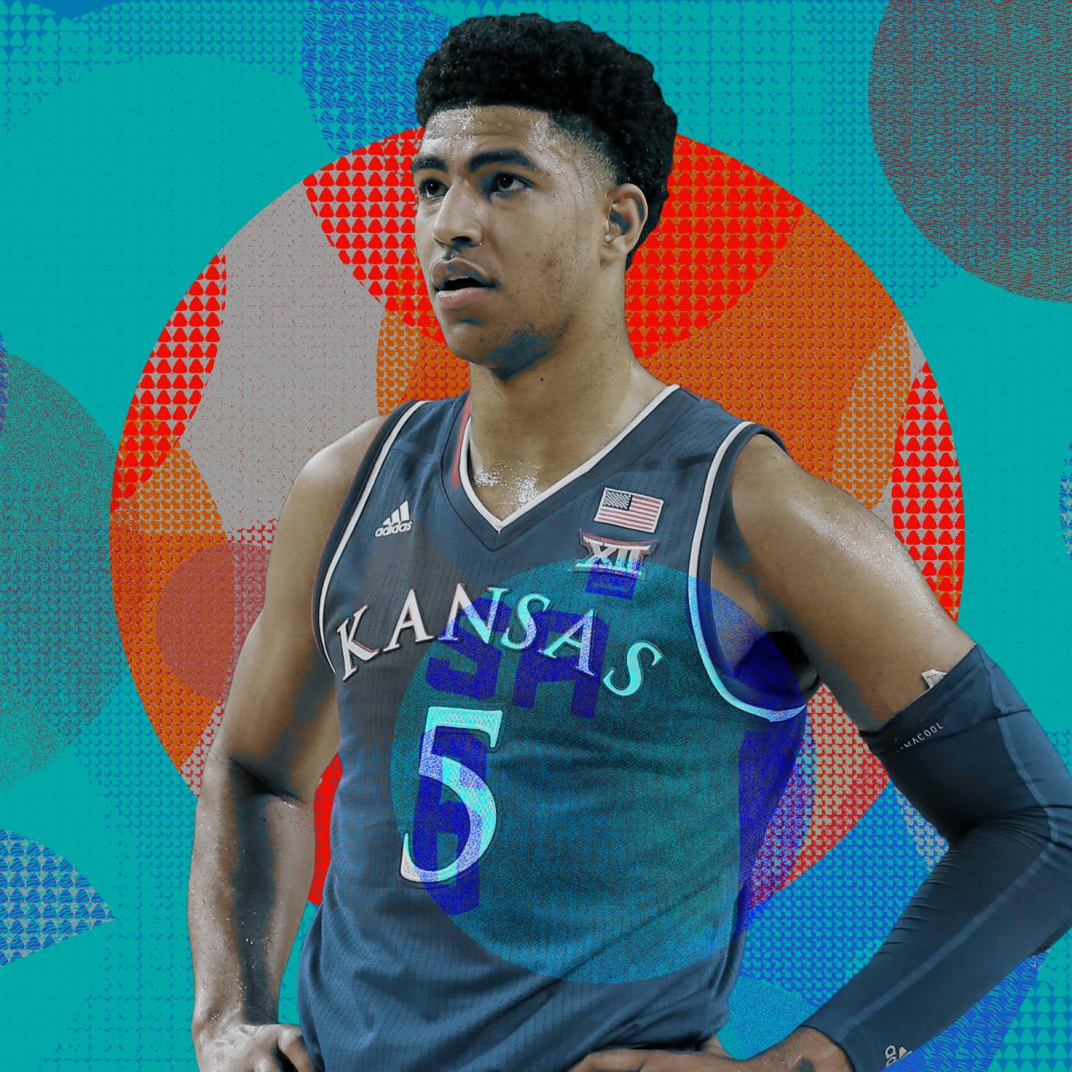 Quentin Grimes Is On His Way...Soon