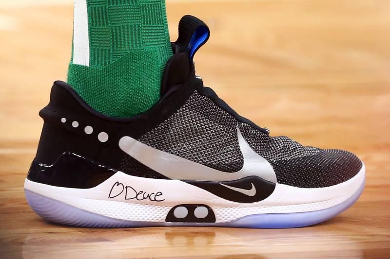 51bfeca21 B R Kicks x NBA Nightly  Tatum and Luka Debut Nike Adapt BB
