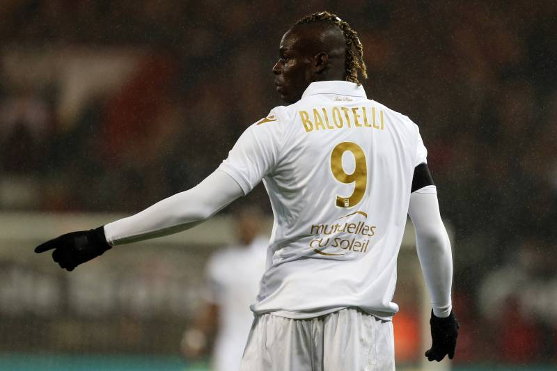 b3fd4fa78c944 Mario Balotelli Completes Loan Move to Marseille for Remainder of the Season