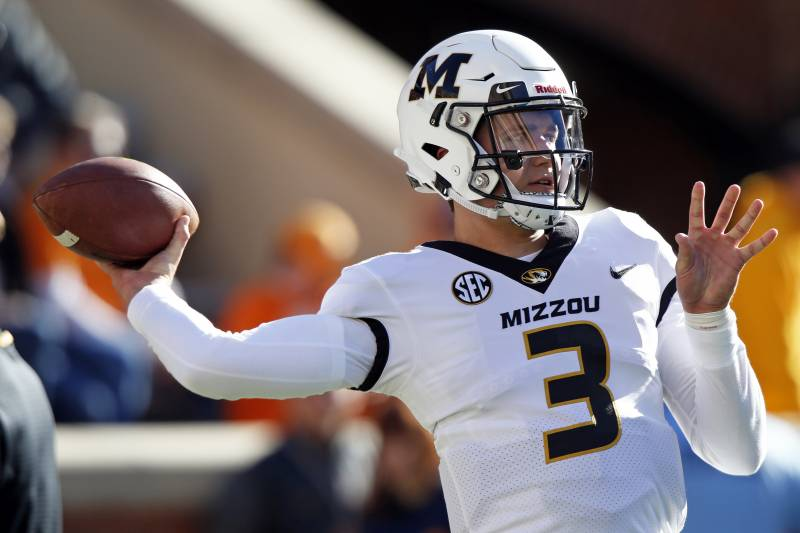 Matt Miller s Scouting Notebook  Best Landing Spots for Top QBs in NFL Draft 7e30a273a