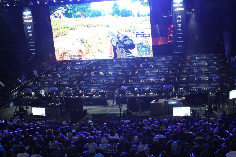 National PUBG League 2019 North American Event Schedule and