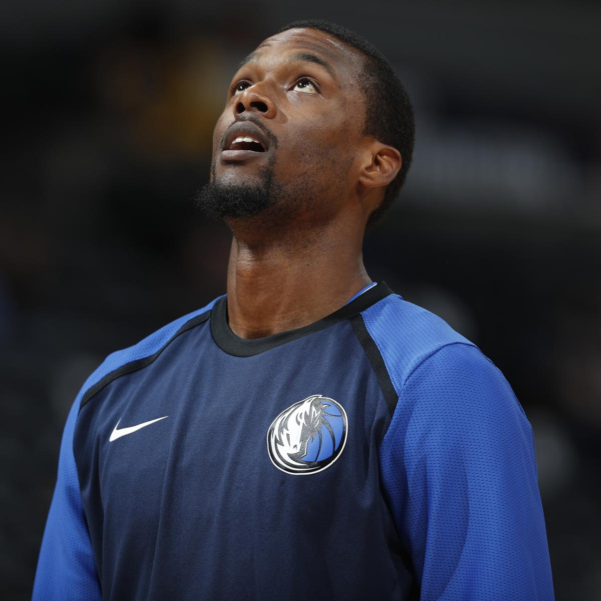 Windhorst: Kings 'Would Love' to Acquire Harrison Barnes ...