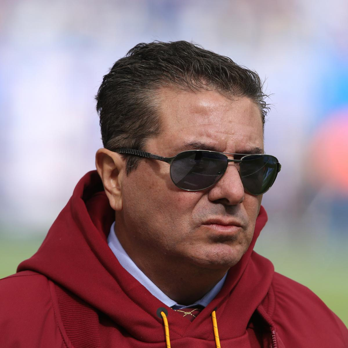 148e1ca2285f Redskins Owner Dan Snyder Bought  100 Million Yacht with IMAX Theater