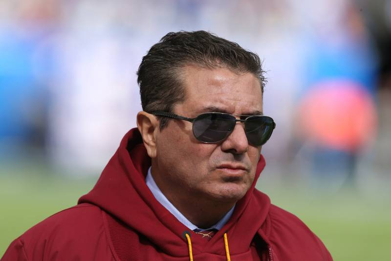 227a8a378180 Redskins Owner Dan Snyder Bought  100 Million Yacht with IMAX ...