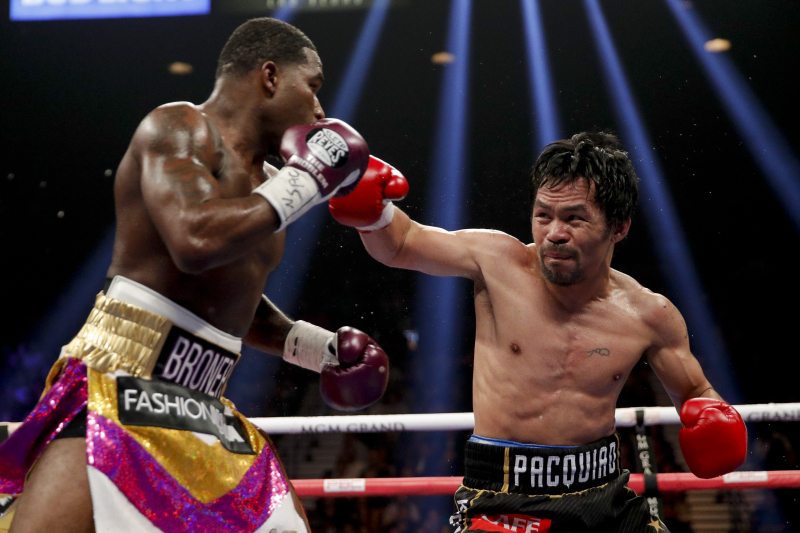 Manny Pacquiao Retirement: Examining Pac-Man's Legacy After Broner Win